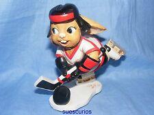 Pendelfin Canadian Stanley The Hockey Player Ltd Ed