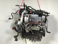Radisson Cayc Motor without Attachments VW Golf VI (1K) 1.6 Tdi 77 Kw 105 HP (