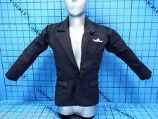 Medicom 1:6 Detective Story Yusaku Matsuda Syunsaku Kudo Figure - Black Jacket