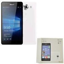 BNIB Microsoft Lumia 950 RM-1118 Dual-SIM White 32GB Factory Unlocked 4G/LTE GSM