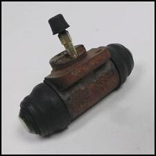NOS GENUINE VW MK1 GOLF SWALLOWTAIL FRONT DRUM BRAKE WHEEL CYLINDER 25.4mm RARE
