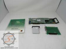 GEN X 00 8 STD / FRAME GRABBER BOARD GENESIS 720-04 LC MATROX 63039620244