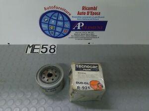 R925 FILTRO OLIO MITSUBISHI CELESTE GALANT 1850 LANCER SAPPORO 1.4 1.6 2.0