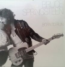 BRUCE SPRINGSTEEN LP BORN TO RUN SEALED UNOPENED