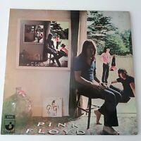 Pink Floyd - Ummagumma - Vinyl LP UK mid 1970's Press A-3/B-4/A-3/B-4 EX+/NM