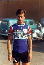 Cyclisme, ciclismo, wielrennen, radsport, cycling, PERSFOTO'S MAGNIFLEX 1978
