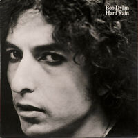 BOB DYLAN - Hard Rain 1976 (Vinyl LP)  *NEW SEALED*