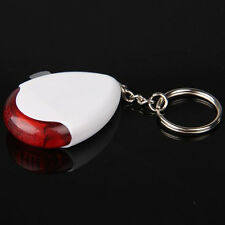 KEY FINDER LOTOR WHISTLE LED LIGHT CHAIN BEEP