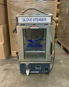 Mizuno Glove Steamer