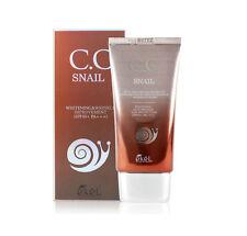 Ekel Snail CC Cream 50ml SPF50+, PA+++ Whitening&Wrinkle Improvement