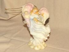 1999 Seraphim Classics Angel Figurine Ornament Celeste by Roman Exc #81667
