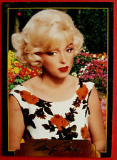 """Sports Time Inc."" MARILYN MONROE Card # 167 individual card, issued in 1995"