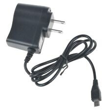 Generic 1A AC Power Charger Adapter Cord for Sony eReader PRS-350 Reader Touch