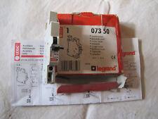 legrand 07350 contact auxiliaire inverseur dx-lexic- 250v 6A tableau électrique