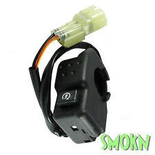 Apico Electric Start Button Starter Switch Honda CRF 250 X 04-17 CRF 450 X 05-17