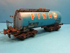 Trix Express 482 vierachsiger FINA Kesselwagen // AX2042 -01