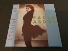 PAULA ABDUL STRAIGHT UP 3 INCH CD SINGLE