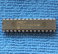 1pcs ORIGINAL PIC32MX210F016B-I/SP IC MCU 32BIT 16KB FLASH 28SDIP NEW