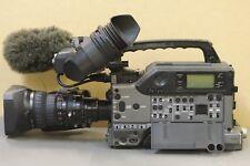 Sony DSR-300P Broadcast Camera