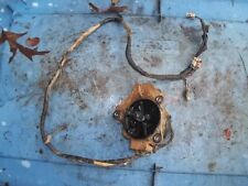 2002 YAMAHA GRIZZLY 660 4WD FRONT DIFFERENTIAL ACTUATOR