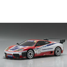 MINI-Z Carrozzeria 1:24 MR-03 FERRARI 360g Kyosho mzp-310-se #706471