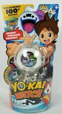 Yo-kai Watch Toy Music Phrases Songs Recognizes 100+ Medals New