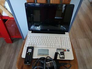 Ordinateur portable HP Pavilion DV6 – 2124sf  sans réserve de prix
