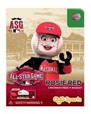 2015 ALL-STAR GAME ROSIE RED MASCOT CINCINNATI REDS 13 PCS OYO MINIFIGURE NEW