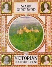 The Victorian Country House, , Girouard, Mr. Mark, Very Good, 1985-09-10,