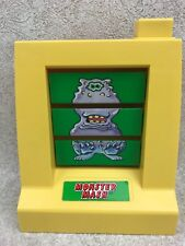 Parker Bros. Monster Mash Board Game Replacement Monster Maker Machine Only 1987
