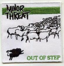 MINOR THREAT PATCH (MBP 058)