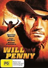 Will Penny (DVD, 2013)