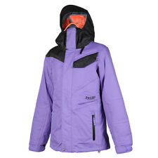 VOLCOM WOMEN'S VISION TDS DOWN PUFF JACKET PUH xsmall  Reg $500.00