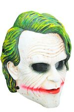 NEW Airsoft CS Paintball Wire Mesh Protection Clown Mask Cosplay Halloween F648