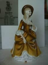 Royal Doulton Figurine - Sandra - HN2275