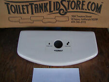 Toto Dual Max ST416 Toilet Tank Lid for top flush model Aquia BONE #03 3D