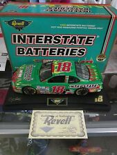 Revell 1/18 Coche de Metal Interstate Hot Rod 18 Bobby Labonte 1/504