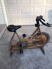 Vintage Schwinn Deluxe Exerciser BikeDx 900
