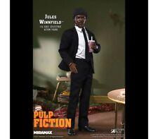 Redman Pulp Fiction Jules Winnfield Suelto informal Camiseta escala 1//6th