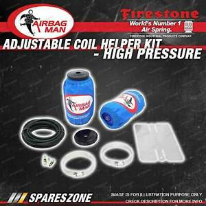 Airbag Man Air Suspension Helper Kit High Pressure for Hyundai Tucson TL Series