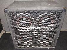 Peavey 410TX - 4x10 - Bass Enclosure Speaker