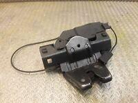 BMW E90 E60 Tailgate Lock Boot Lid Latch 1 3 5 SERIES E81 E46 E90 E60 7840617