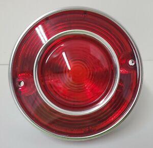 1975-1979 Chevrolet Corvette Tail Light