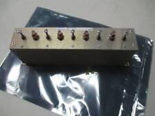 EMR 140-150MHz Receive Preselector 02415/C 3-4MHz pass band