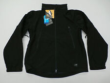 Helikon Gunfighter Shark Skin Soft Shell Jacket Police Patrol Security Black XL