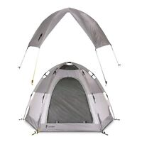 Catoma Falcon 98606 2 Person SpeeDome Tent Firefighting Shelter Rainfly Included