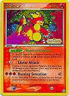 Magmar Reverse Holo Rare Pokemon Card EX-Legend Maker 21/92