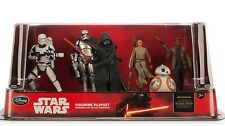 Disney Store Star Wars: The Force Awakens Resistance Figure Play set Cake Topper