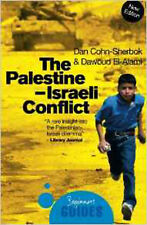 The Palestine-Israeli Conflict: A Beginner's Guide (Beginner's Guides), New, Coh