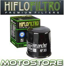 HIFLO OIL FILTER FITS HONDA VFR400 NC24 PRO ARM 1987-1989